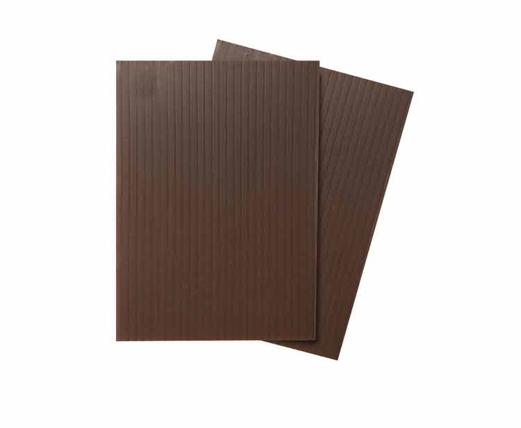 [object object] Product pp board brown coklat