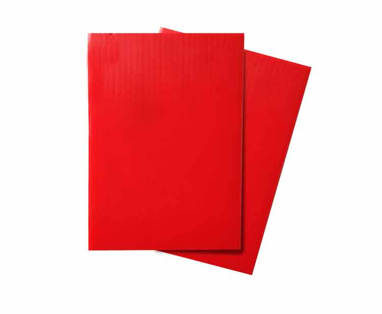 [object object] Product pp board red merah