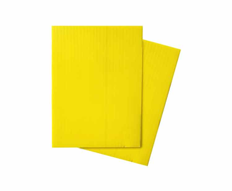 [object object] Product pp board yellow kuning