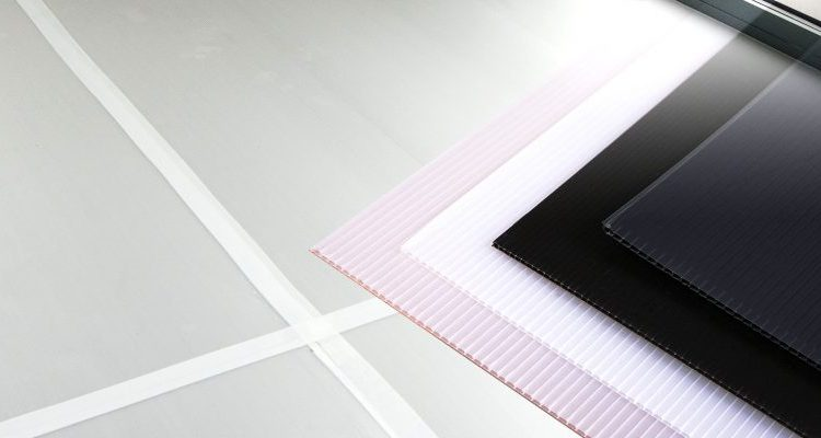Plastic Floor Protection Sheets