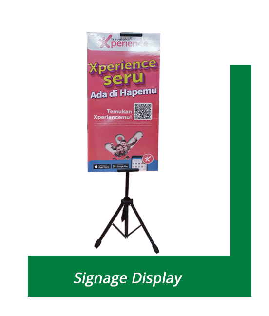 [object object] Signage & Pop Display Signage Display