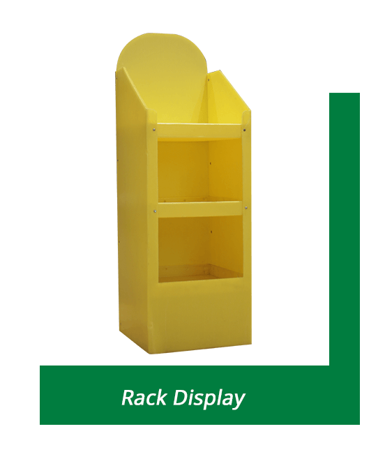 [object object] Signage & Pop Display Signage Rack